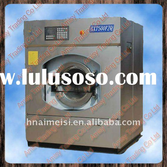 Automatic Hotel Used Laundry Equipment