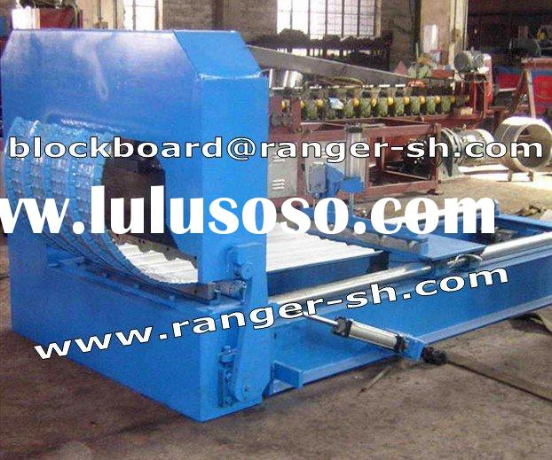Bending Machine, Curving Machine, Roof Sheet Bending Machine