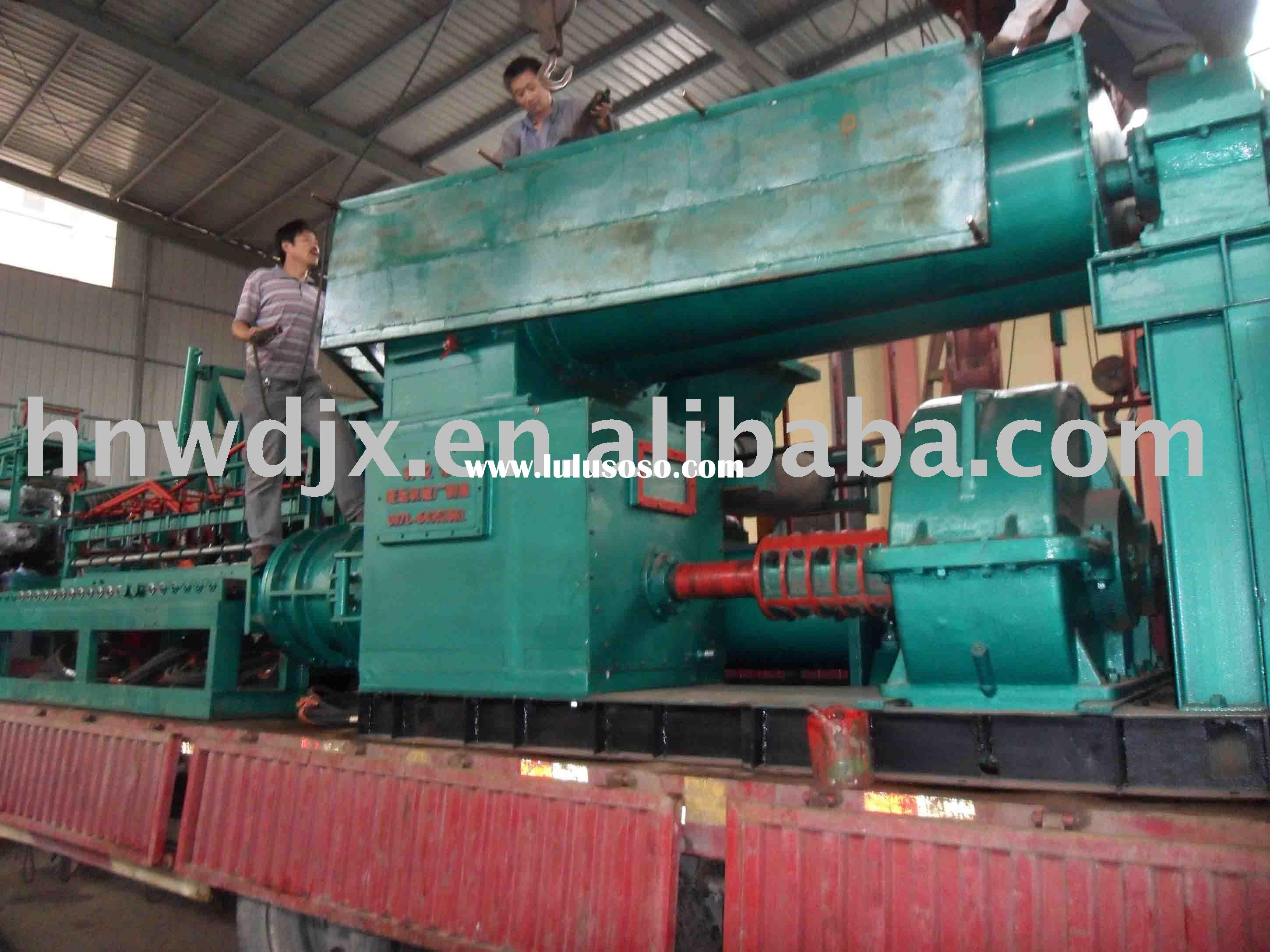 Best seller in India!! Brick Machine Line for Sale