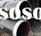 CARBON SEAMLESS STEEL TUBE ACC ASTM A333 GR.6