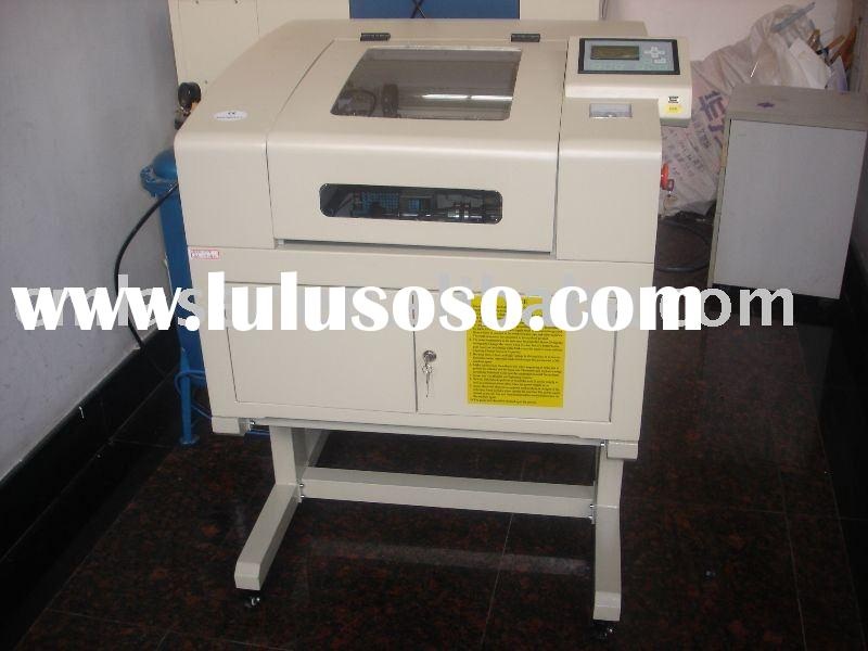CM-L5030 crafts gifts/acrylic/paper/rubber /paper-cut/garment/MDF laser engraving and cutting machin
