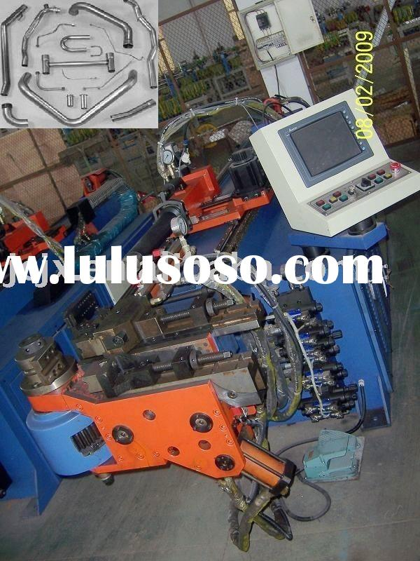 CNC tube bending machine, 3D bending machine