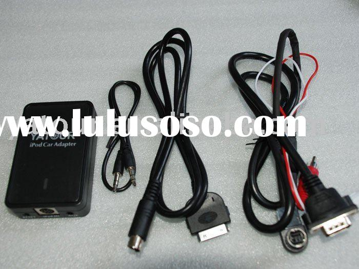 Car CD Changer for ipod used in Sony head unit