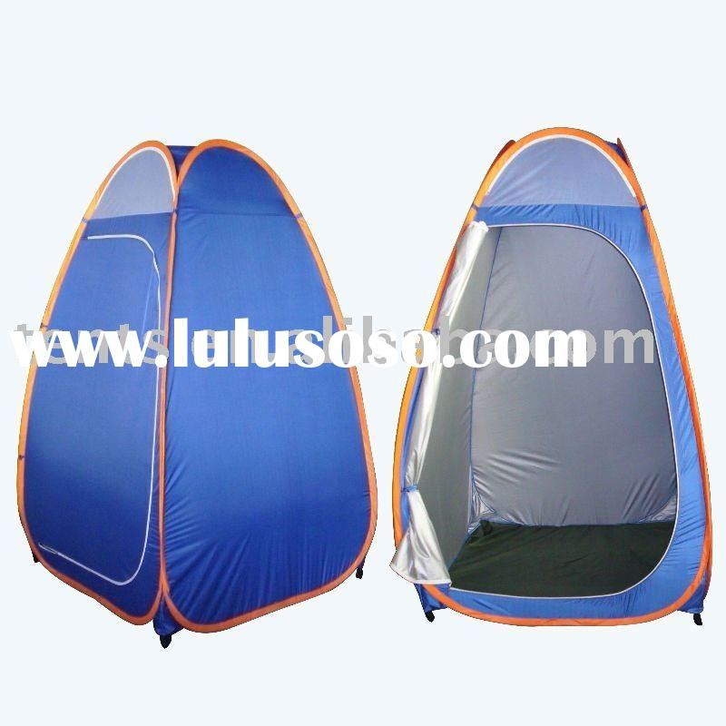 Changing room( Manufacturer of shower tent,beach cabin,camping tent, folding tent, toilet tent,beach