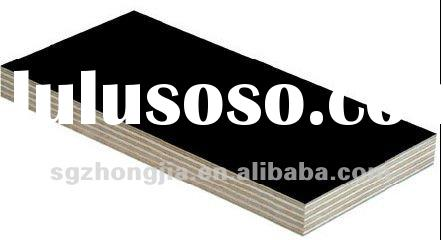 China best price container plywood flooring