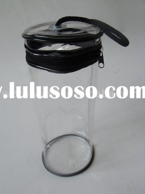 Clear PVC Bag for Gift Packaging w/ Cotton Rope Handle