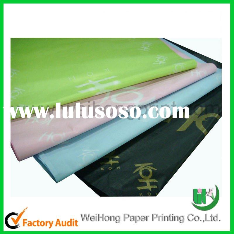 tissue paper for sale