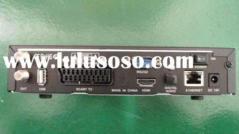 DVB-S2 receiver support youtube---500 (High Difinition) HD