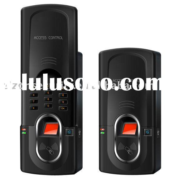 EA10 RFID & Fingerprint access control reader