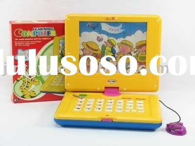 Educational Toy,Computer Toy,Toy Laptop with EN71 Approval -- AL5409