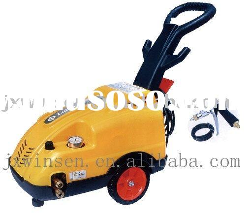 Electric High Pressure Power Car Washer