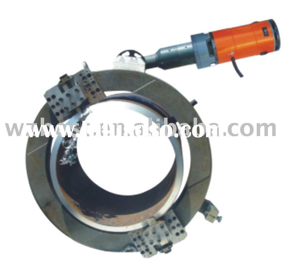 Electric Pipe Cutting and Slopping Machine Tube Cutter Electric Pipe Cutting Machine pipe Cutting Ma