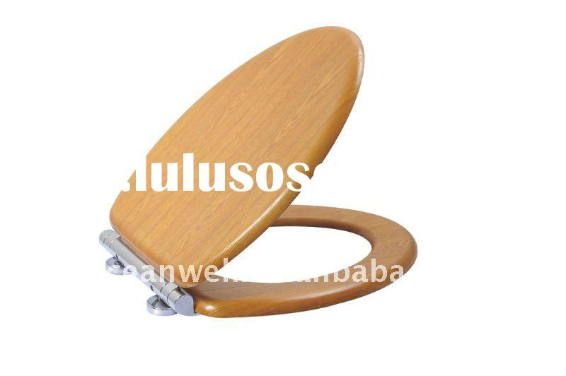 Hot Sell D Shape Duroplast Toilet Seat Cover For Sale Price China Manufactu