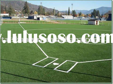 Football synthetic grass