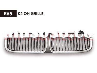 Front grille / grill for BMW E65 (04-up)