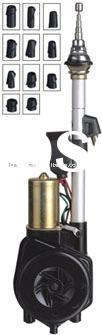 Fully Automatic Power Car Antenna JBA-105A