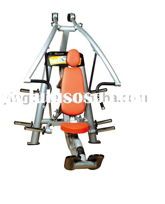 GNS-7005 Chest press abdominal exercise machine