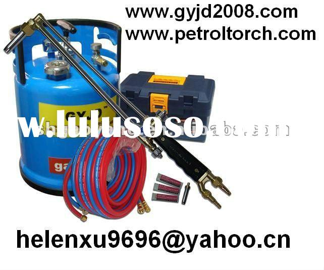 GYJD oxy-gasoline cutting machine