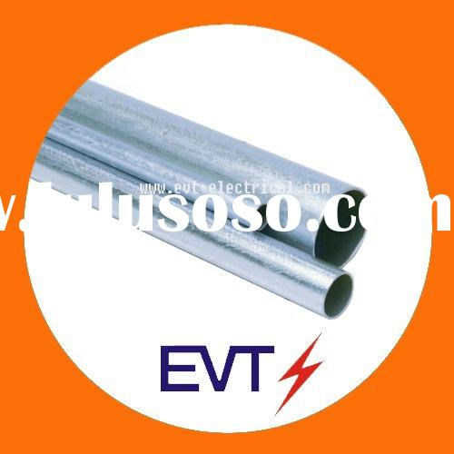 Galvanized Steel EMT Conduit Pipe