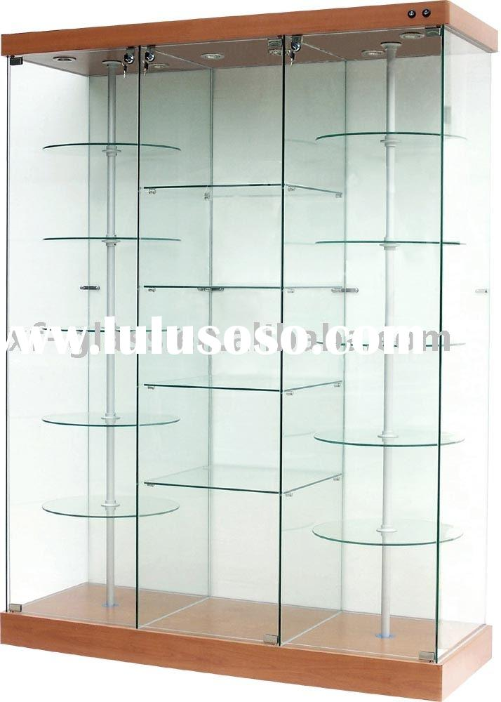 glass cabinet for sale 2