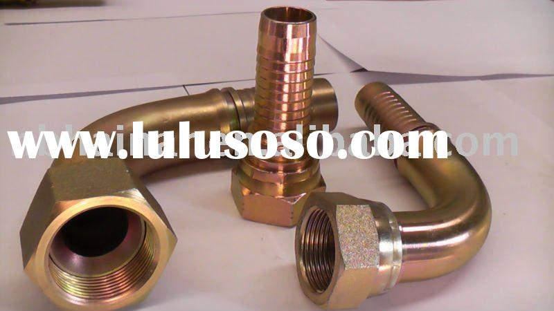 Sae split flange clamps psi hydraulic hose fittings