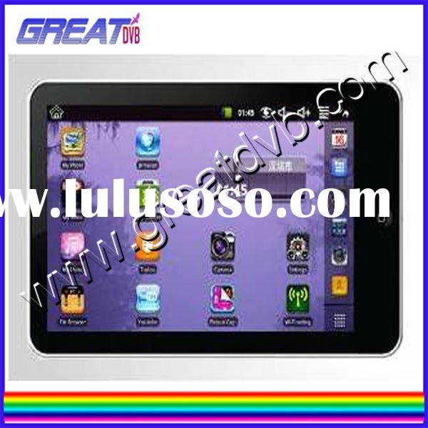 Google Android 2.2 MID 7 inch via8650 tablet pc MP3/WMA