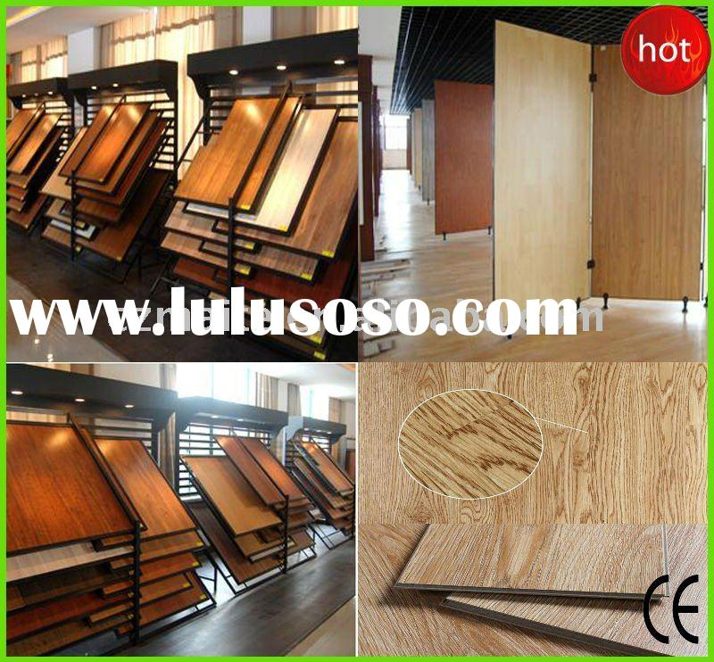 HDF laminate flooring best price