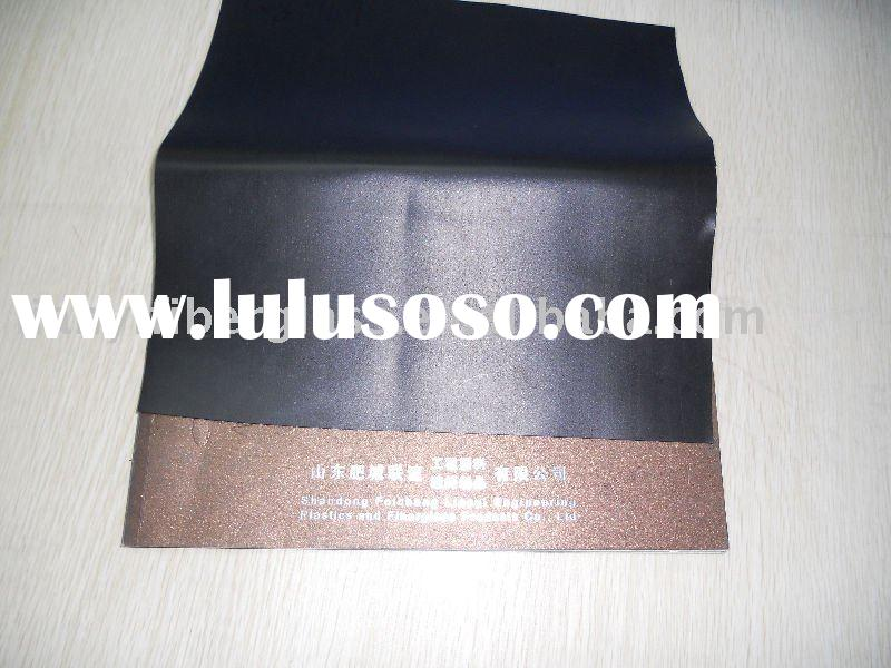HDPE Smooth Geomembrane