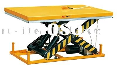 HW Series Stationary Electric Lift Table