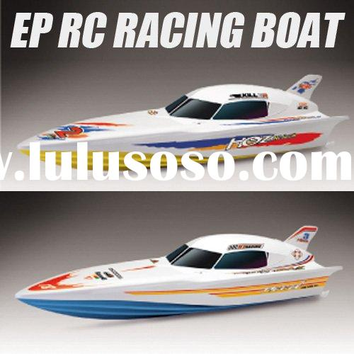 High Speed Electric Power RC Racing Boat