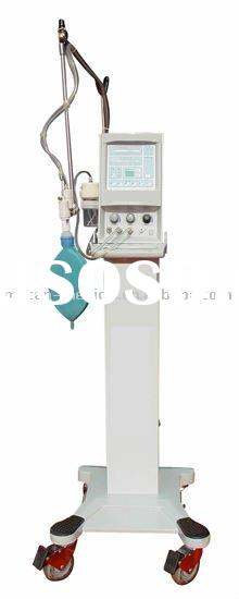 High frequency Infant Ventilator