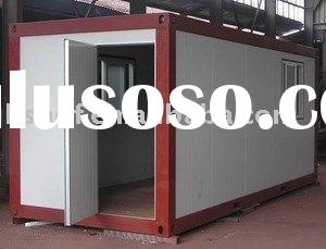 High-qualified and Durable Movable Container Toilet