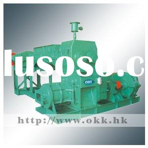 Hollow Clay Brick Machinery