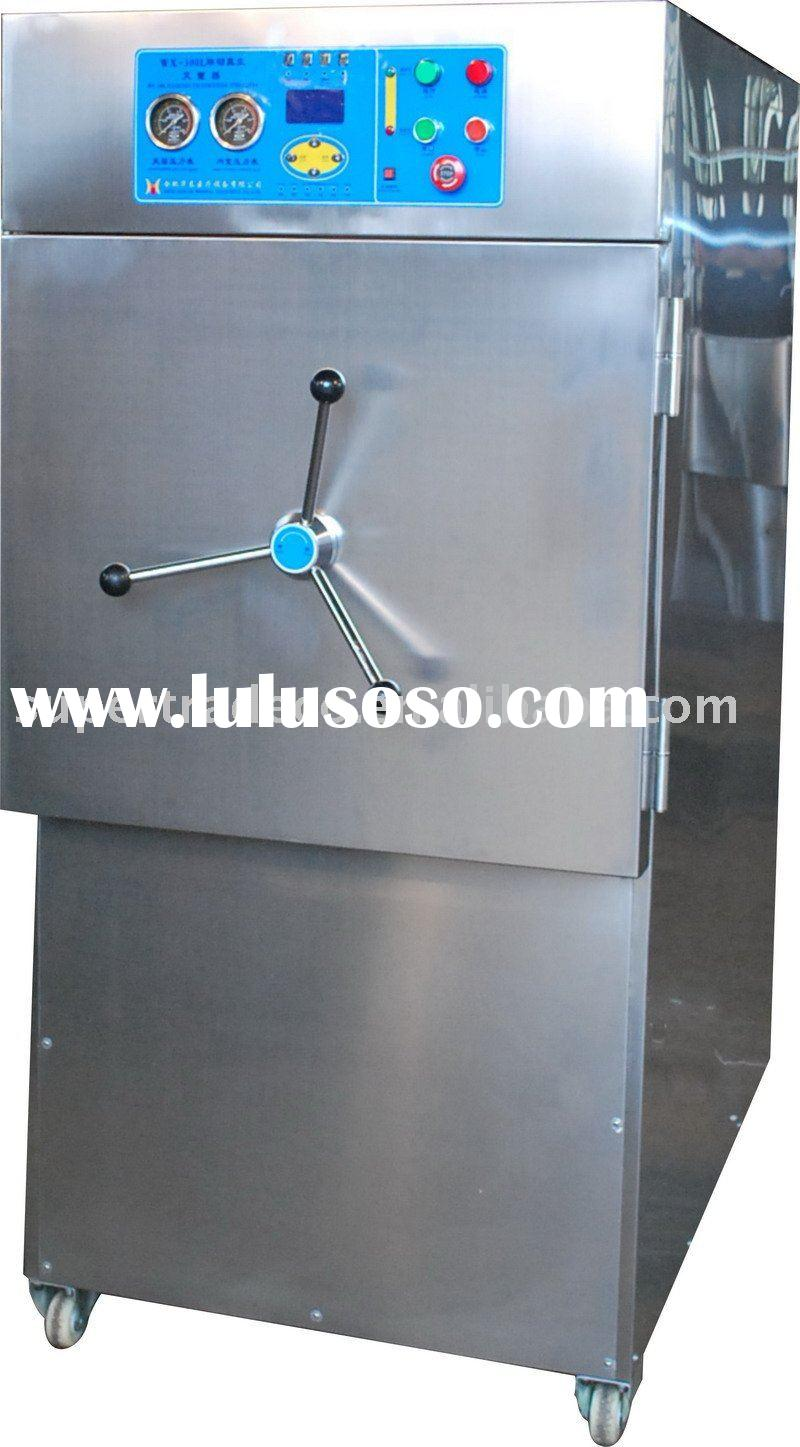 Horizontal autoclave/Horizontal sterilizer/steam autoclave