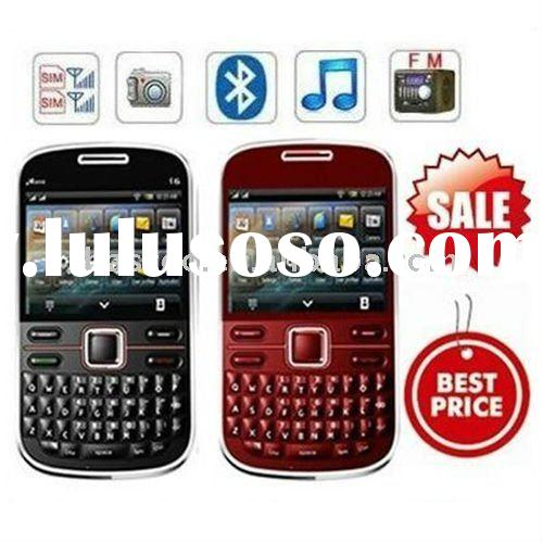 Hot Sale i6 Pro WiFi Qwerty Cellphone