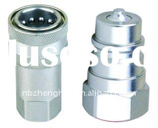 ISO7241-A Hydraulic quick coupling