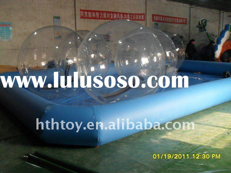 Inflatable Swimming Pools Products for Water Ball