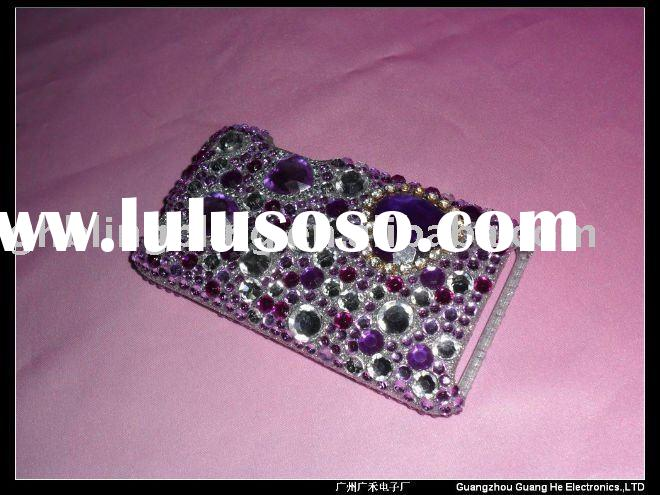 Ipod Touch 4G Bling case