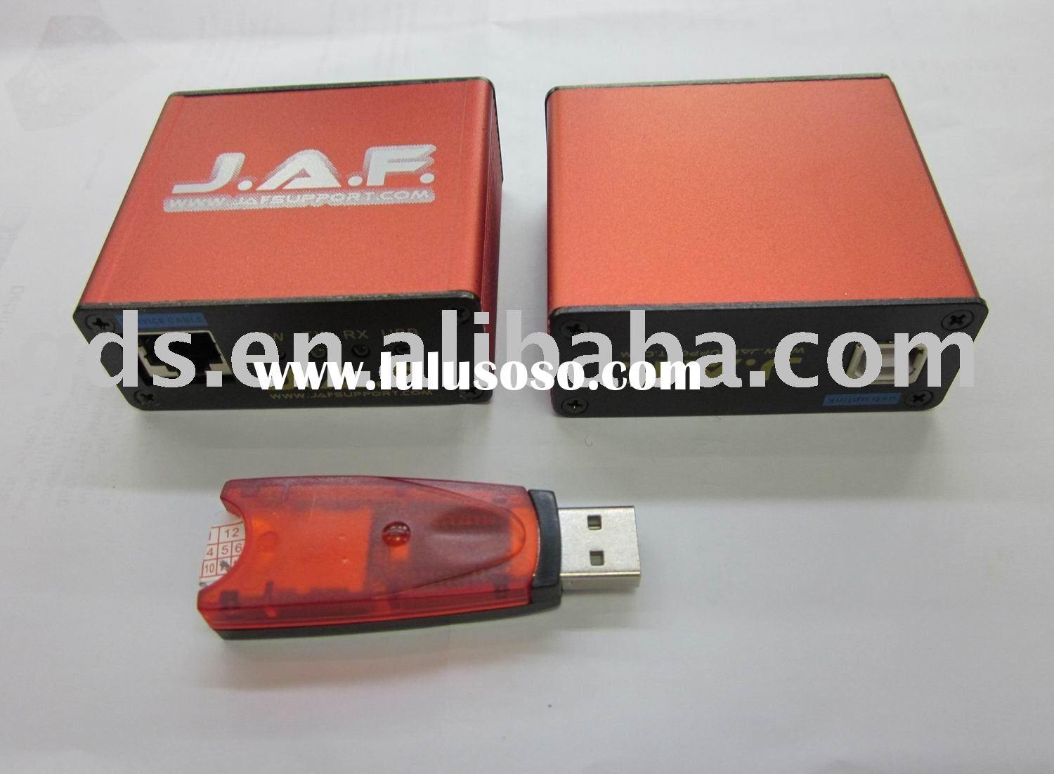 JAF BOX with P-KEY full activation