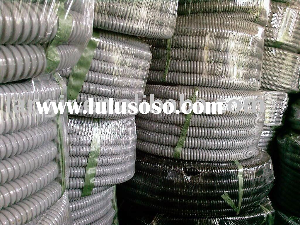 JS JSH flexible conduit,PVC coated flexible metal hose