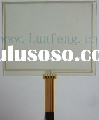 LCD screen touch panel with USB controller manufacturer