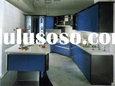 Lacquer Kitchen Cabinets/ MDF Cabinet