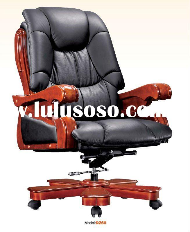 Luxury High Back Executive Chair D265