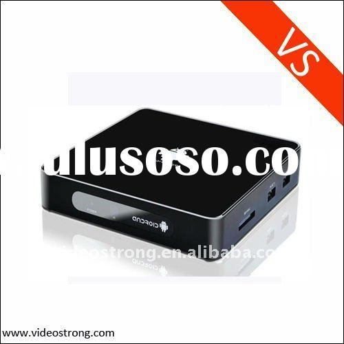 MPEG-4/H.264 High Definition DVB-T Support 2.5''HDD digital Media player