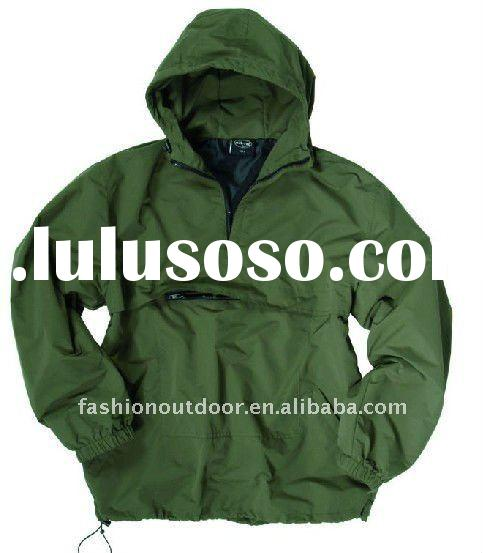 Military uniform, military windproof warm Jacket