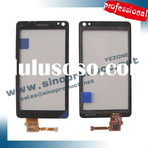 Mobile Phone Touch Screen Digitizer Panel for iPhone 3GS Repair parts