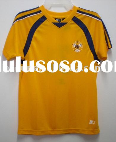 Most popular sports jersey for mens or boys