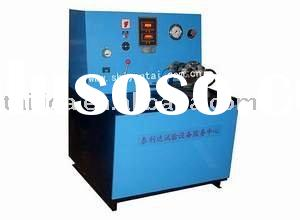 Multifunctional Hydraulic Pump Test Bench