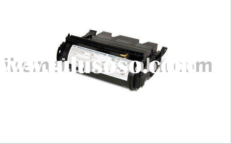 New compatible toner cartridge for Lexmark T650/652/654