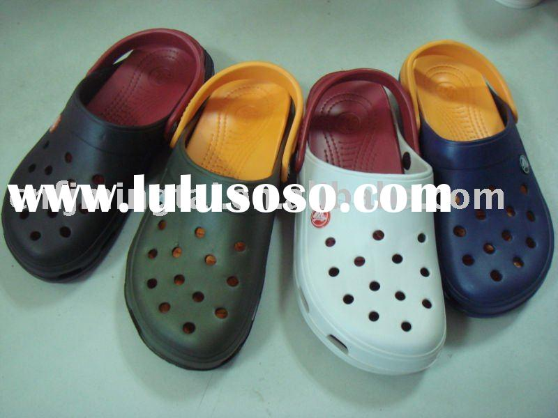 New eva garden clogs